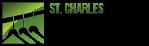 Saint Charles Closets